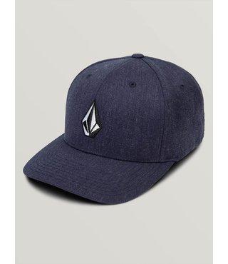 Full Stone XFit Hat - Navy Heather