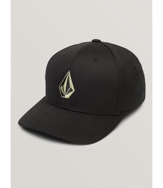 Full Stone XFit Hat - Dusty Green