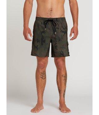 True Volleys - Camouflage