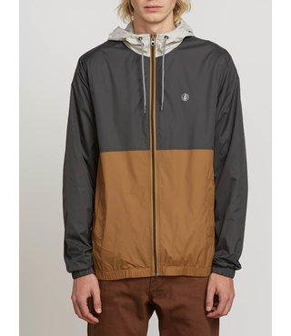 Ermont Jacket - Dark Khaki