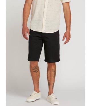 Frickin Chino Shorts - Black