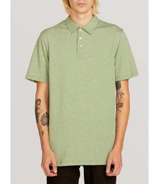 Wowzer Polo Shirt - Dusty Green