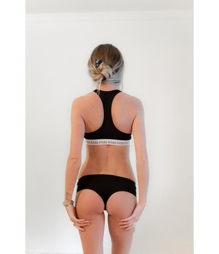 Mai Active Bottom Essential - Black