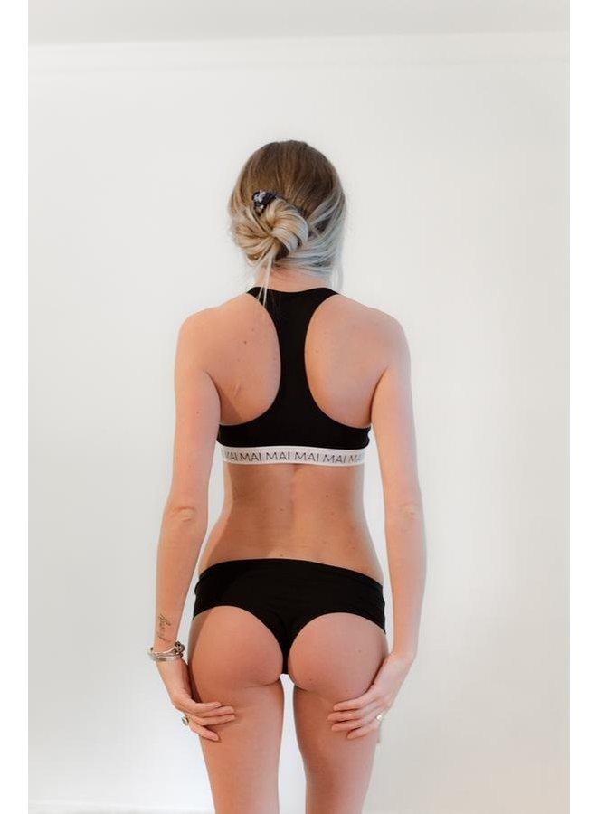 Mai Active Bottom Essential - Black