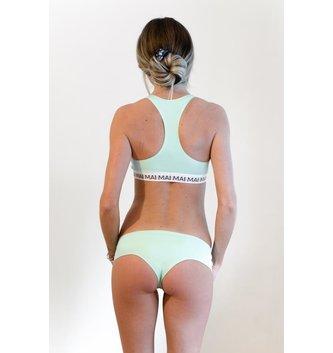 Mai Underwear Mai Active Bottom Essential - Beach Glass