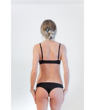Mai Everyday Bottom Essential - Black