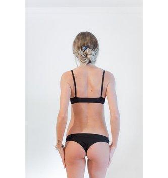 Mai Underwear Mai Everyday Bottom Essential - Black