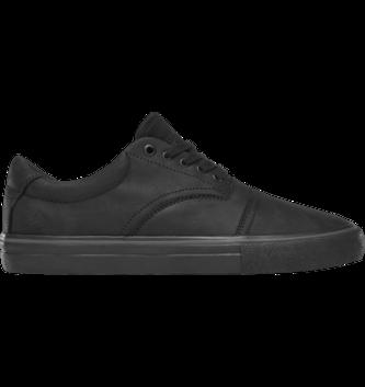 EMERICA FOOTWEAR Provider Skate Shoes - Black/Black/Black