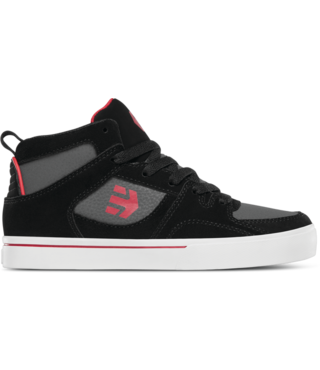 Kid's Harrison HT Skate Shoe - Black/Grey