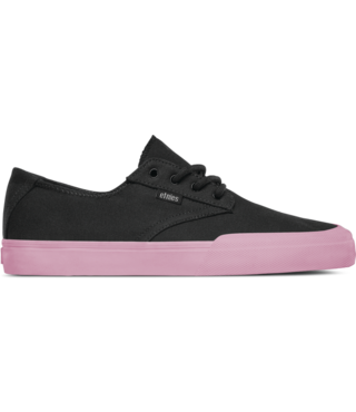 Women's Jameson Vulc LS Skate Shoe - Black/Pink