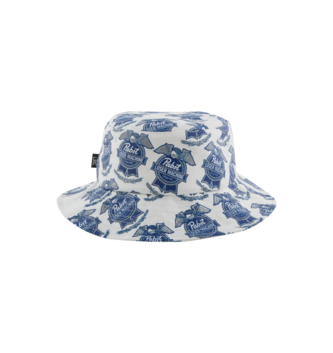 LOSER MACHINE LMC x PBR Bucket Hat