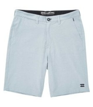 Boys' Crossfire X Shorts - Seafoam