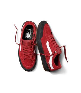 Berle Pro Men's Skate Shoes - Rumba Red