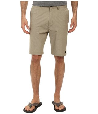 Crossfire X Submersibles Shorts - Khaki