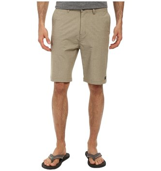 BILLABONG Crossfire X Submersibles Shorts - Khaki