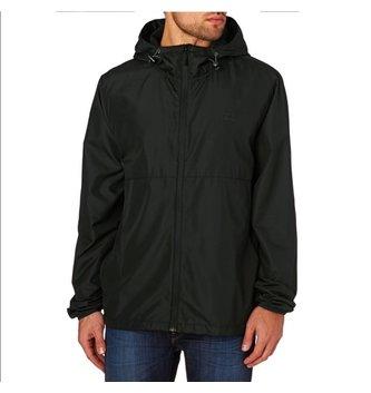 BILLABONG Transport Windbreaker Jacket - Black