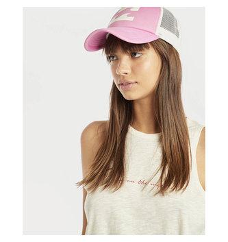 BILLABONG Billabong Trucker Hat - Pretty Pink
