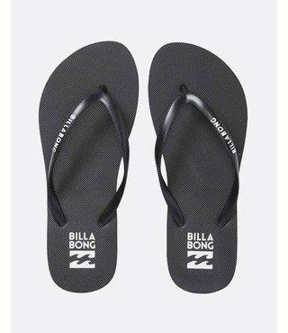 Dama Sandal - Black/White