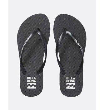 BILLABONG Dama Sandal - Black/White