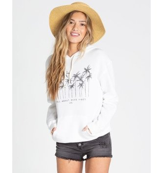BILLABONG Good Vibes Hoodie - Cool Wip