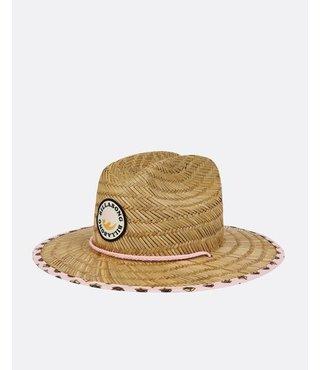 Girls' Beach Dayz Lifeguard Hat