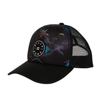 BILLABONG Boys' Scope Trucker Hat - Black