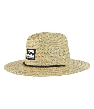 Boys' Tides Straw Hat