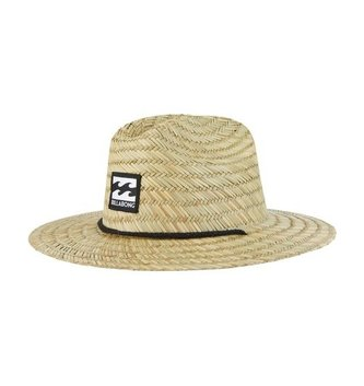 BILLABONG Boys' Tides Straw Hat