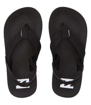 Boys' Stoked Sandals - Black