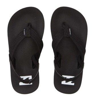 BILLABONG Boys' Stoked Sandals - Black