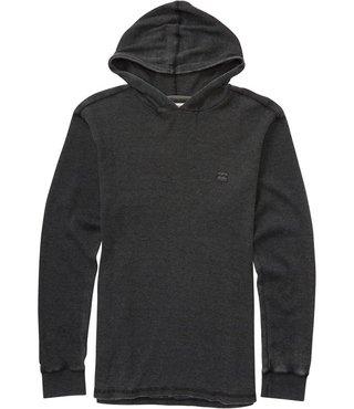 Boys' Keystone Pullover Hoodie - Black
