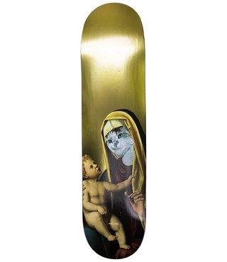 "8.5"" Ripndip Madonna Skateboard Deck"