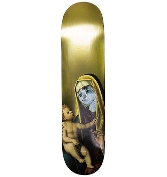 "RIPNDIP 8.5"" Ripndip Madonna Skateboard Deck"