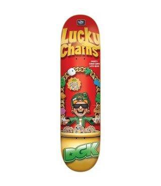 "8.25"" DGK Krispy Vibes Kalis Skateboard Deck"
