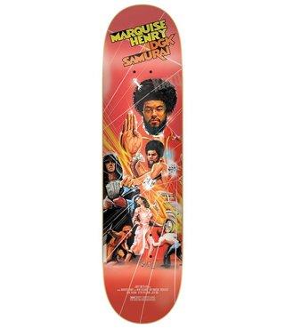 "7.9"" DGK Kung Fu Quise Skateboard Deck"