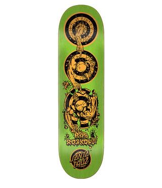"8.375"" x 32"" Cruz Roskopp Evolution Skateboard Deck"