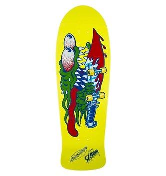 Santa Cruz Skateboards Santa Cruz deck Slasher 10.1x31.13