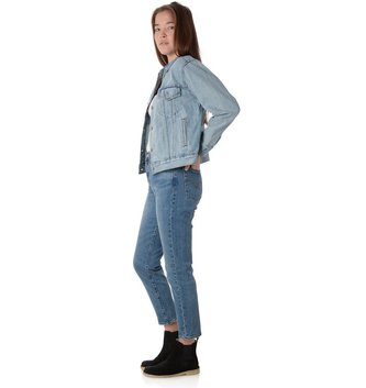 LEVIS Women's Wedgie Fit Jeans - These Dreams