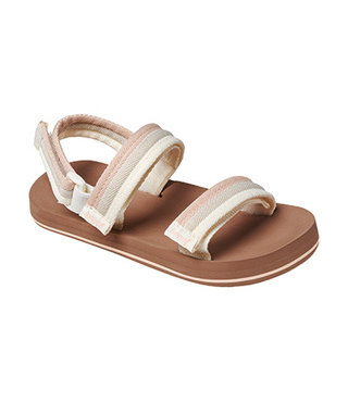 Little Ahi Convertible Kids Sandals - Sandy Toes