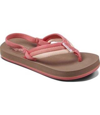 Little Ahi Beach Kids Sandals - Raspberry