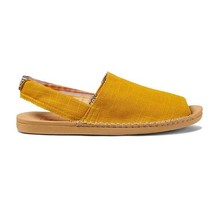 Reef Escape Sling Women's Sandals - Sunflower