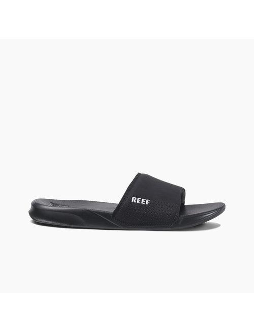 REEF Reef One Slide Men's Sandals - Black