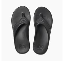 Reef One Men's Sandals - Black