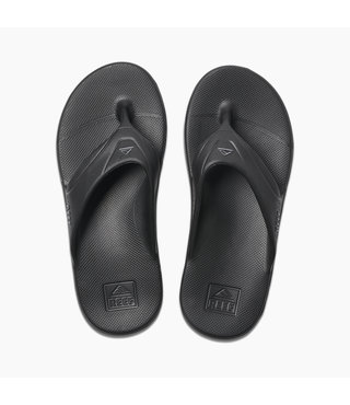 Reef One Men's Sandals - Black