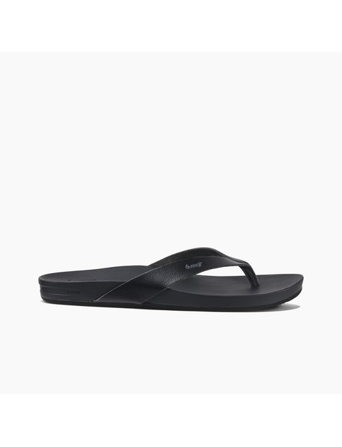 REEF Cushion Bounce Court Women's Sandals - Black