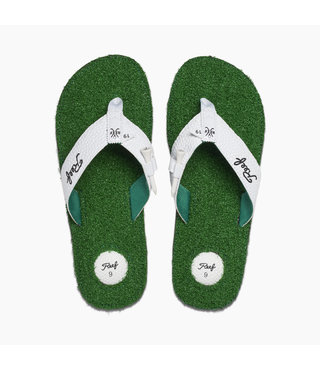 Reef Mulligan II Men's Sandals - Green
