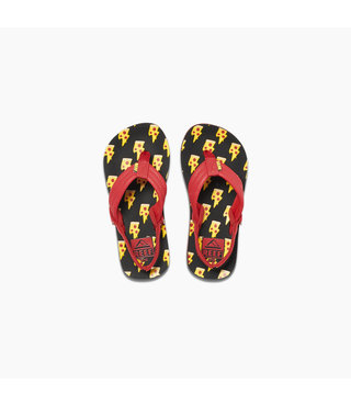 Little Ahi Kids Sandals - Pizza Bolt