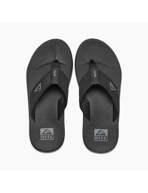 REEF Men's Phantoms Sandals - Black