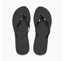 Reef Bliss Women's Sandals - Black