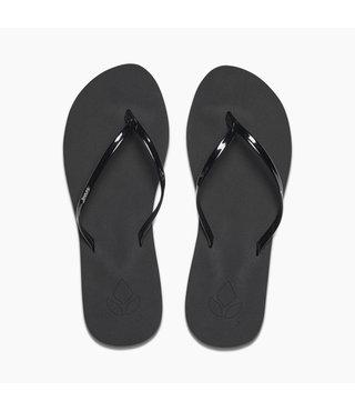 Reef Bliss Women's Sandals - Black